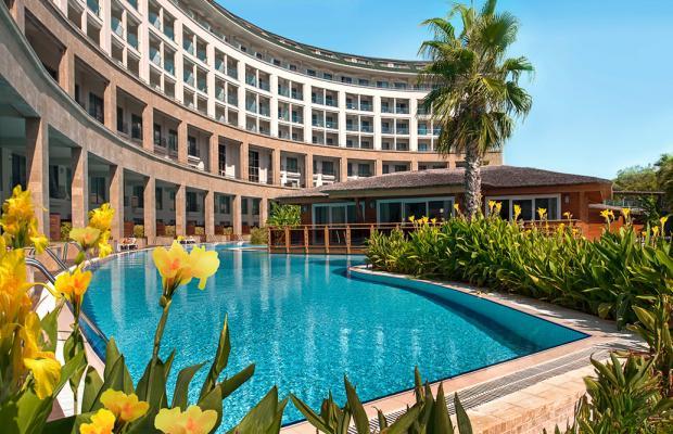 фотографии Kaya Palazzo Golf Resort изображение №20