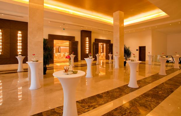 фото отеля Kaya Palazzo Golf Resort изображение №5