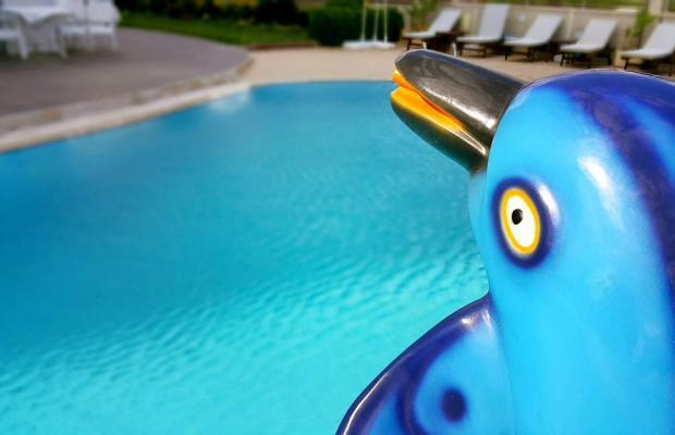 фото отеля Blue Garden изображение №21