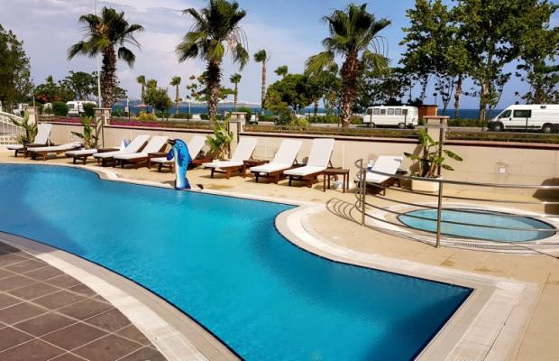 фото отеля Blue Garden изображение №17