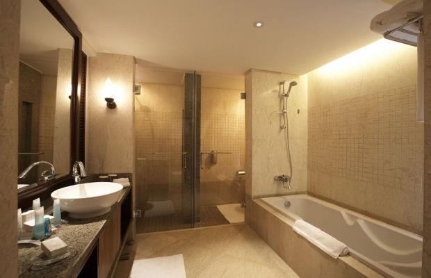 фотографии отеля Hilton Luxor Resort & Spa изображение №55