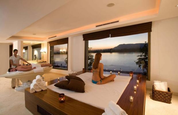 фото отеля Hilton Luxor Resort & Spa изображение №13