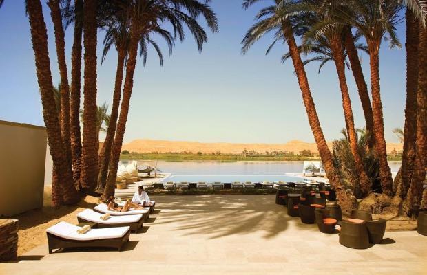 фотографии отеля Hilton Luxor Resort & Spa изображение №11
