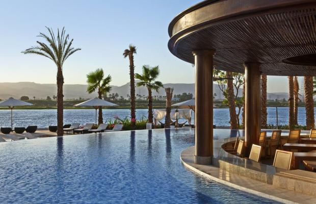 фотографии отеля Hilton Luxor Resort & Spa изображение №7