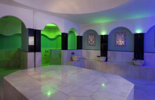 фотографии отеля Arabella World изображение №3