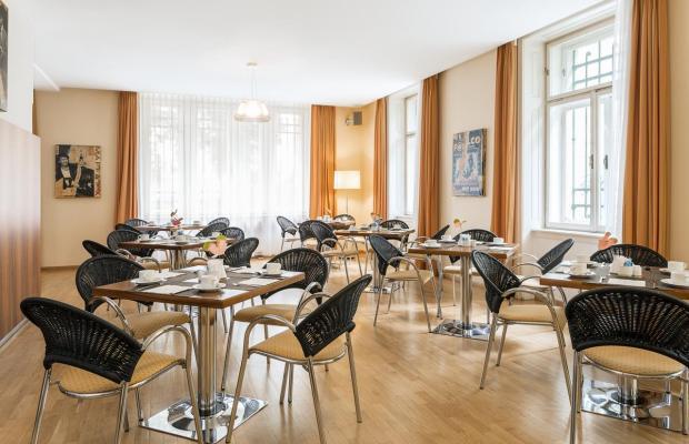 фото отеля NH Wien Belvedere изображение №29