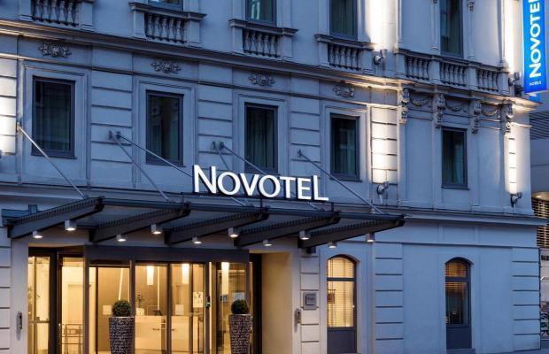 фотографии Novotel Wien City изображение №32