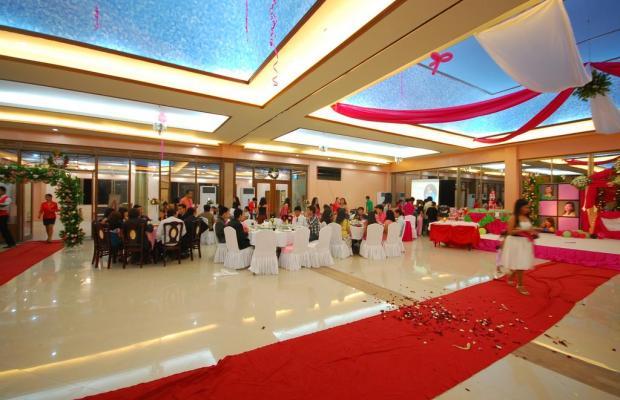 фото отеля A&A Plaza изображение №13