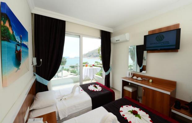 фото M.C.A. Marquis Hotel (ex. Maininki Hotel; Blue Island Hotel) изображение №6