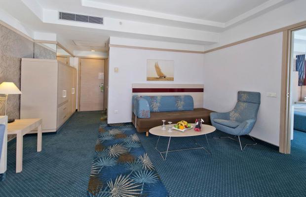 фотографии отеля Concorde De Luxe Resort (ex. Concorde Resort & SPA) изображение №19