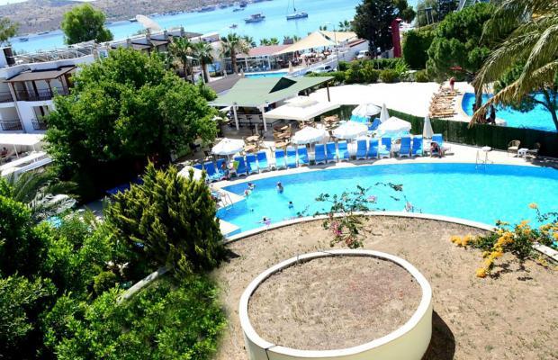 фото Palmet Resort Kemer (ех. Sentido Palmet Beach Resort; Palmet Resort) изображение №22
