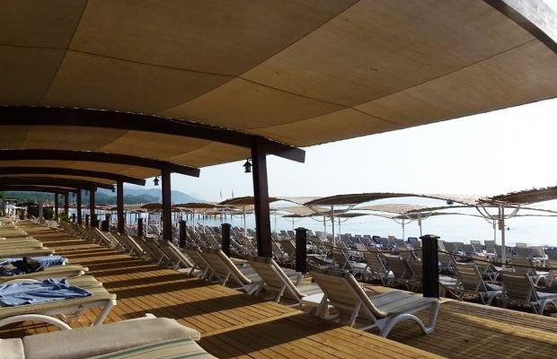 фотографии Palmet Resort Kemer (ех. Sentido Palmet Beach Resort; Palmet Resort) изображение №12