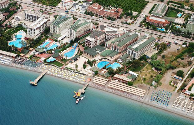фотографии отеля Lims Bona Dea Beach (ex. Bona Dea Beach) изображение №3