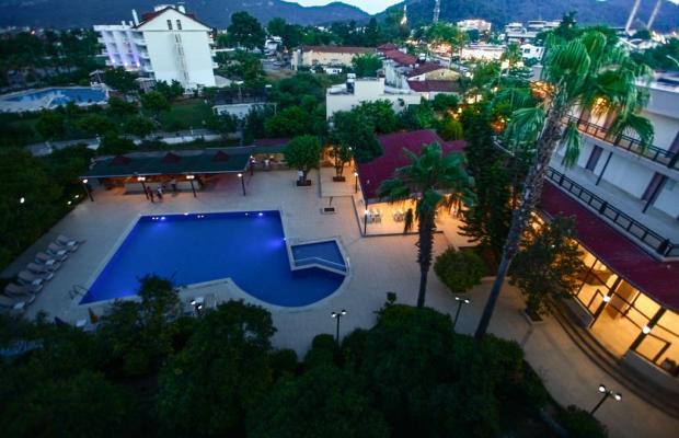 фотографии отеля Korient Mira Hotel  изображение №3