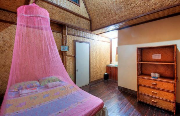 фотографии отеля Lally & Abet Beach Resort изображение №15