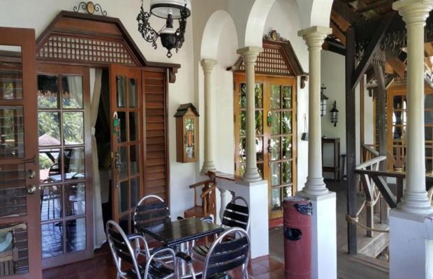 фото отеля Tropicana Castle Dive Resort изображение №17