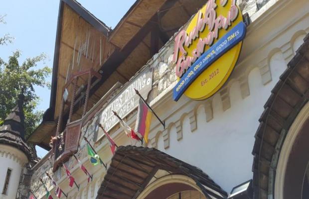 фотографии отеля Tropicana Castle Dive Resort изображение №3