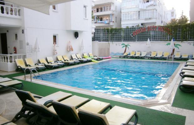 фотографии Renda Beach Hotel изображение №12