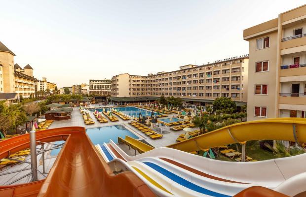 фото отеля Xeno Eftalia Resort (ex. Eftalia Resort) изображение №1