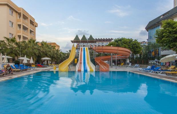 фото отеля Xeno Eftalia Resort (ex. Eftalia Resort) изображение №9
