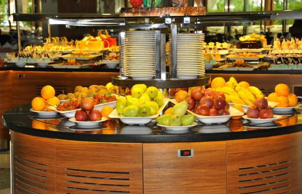 фотографии отеля Alan Xafira Deluxe Resort & Spa изображение №87