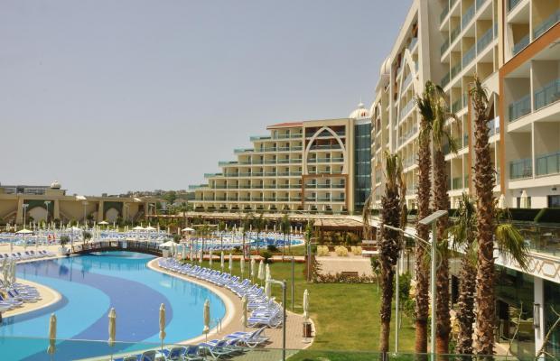 фото Alan Xafira Deluxe Resort & Spa изображение №70