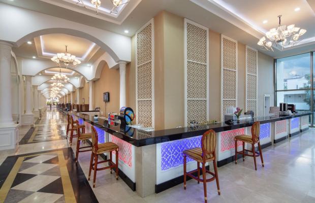 фотографии отеля Alan Xafira Deluxe Resort & Spa изображение №31
