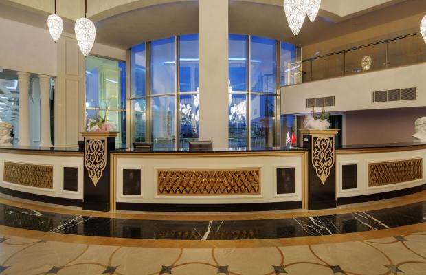 фотографии отеля Alan Xafira Deluxe Resort & Spa изображение №27
