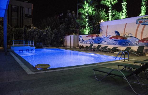 фото отеля Luna изображение №5