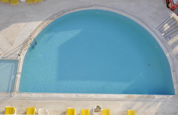фотографии отеля Balim Hotel изображение №19