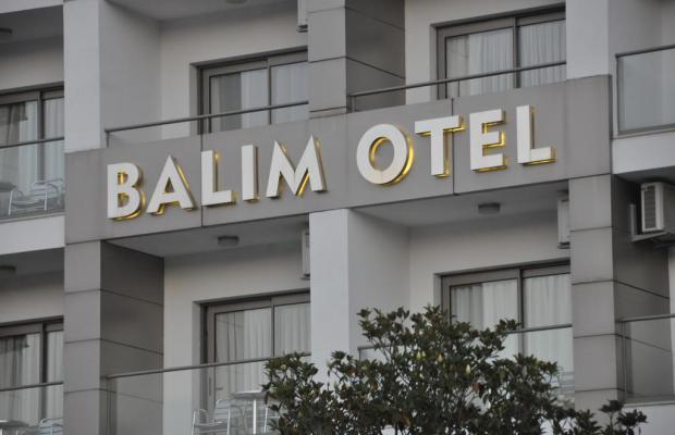 фото Balim Hotel изображение №2