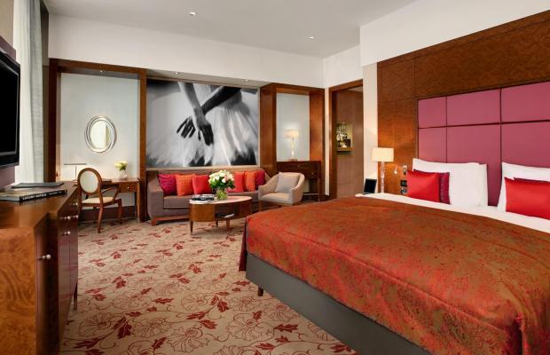 фото отеля Palais Hansen Kempinski изображение №21