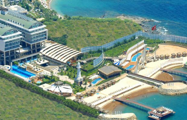 фотографии отеля Adenya Hotel & Resort изображение №127