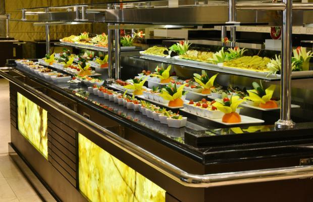 фото отеля Adenya Hotel & Resort изображение №37