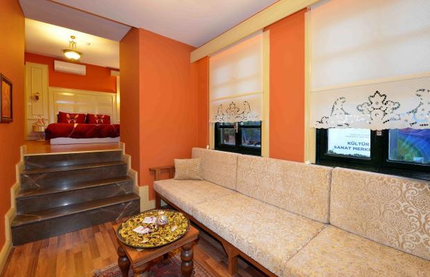 фото отеля CH Tutav Turkevleri (ex. Turk Evi) изображение №13