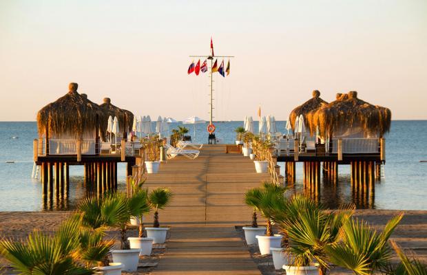фотографии отеля Liberty Hotels Lara (ex. Lara Beach) изображение №23