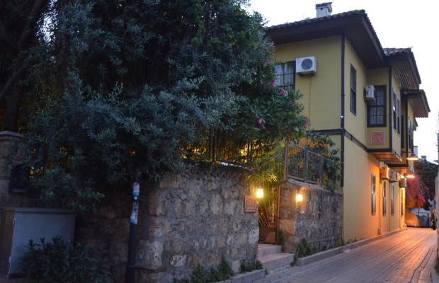 фотографии отеля Kaleici Lodge изображение №15