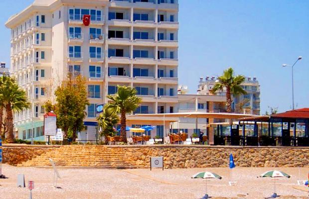 фото отеля Kristal Beach  изображение №21
