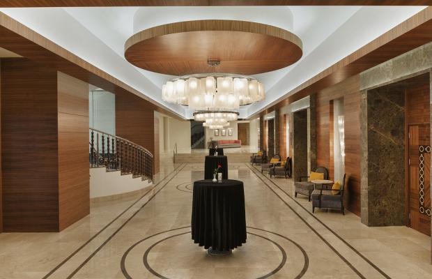 фотографии отеля Sirene Belek изображение №23