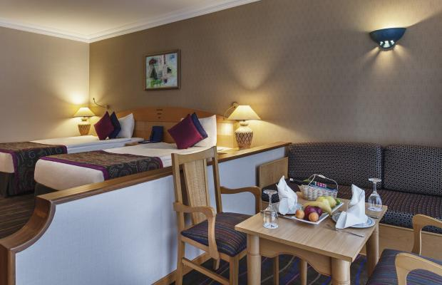 фотографии отеля Sirene Belek изображение №15