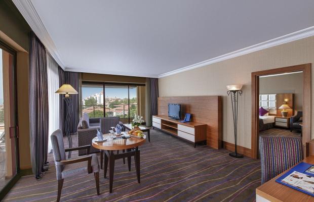 фото отеля Sirene Belek изображение №9