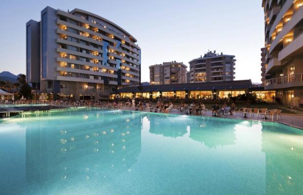 фотографии Porto Bello Hotel Resort & Spa изображение №12