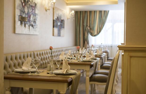 фото отеля Ramada Resort Lara изображение №41