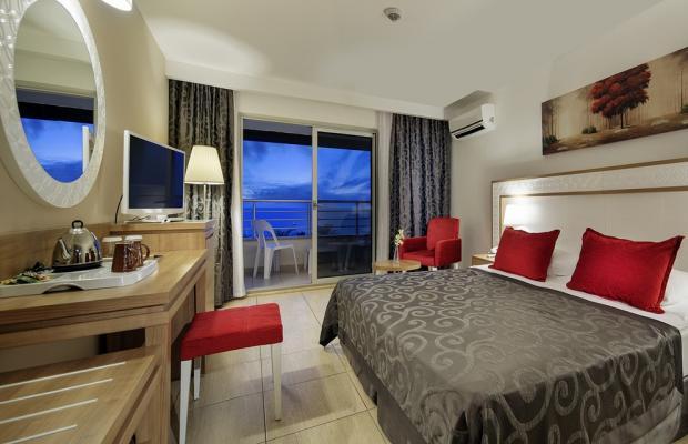фотографии отеля Galeri Resort изображение №7