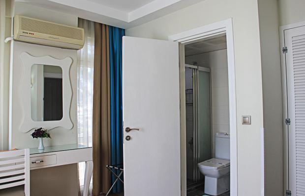 фотографии отеля Nasa Flora Hotel изображение №31
