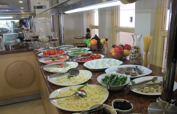 фото отеля Nasa Flora Hotel изображение №13