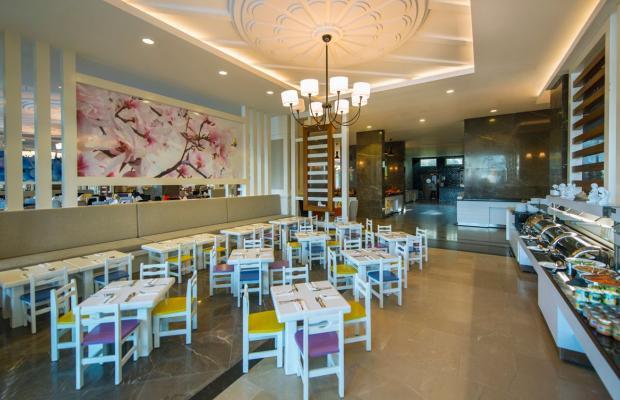 фотографии отеля Port Nature Luxury Resort Hotel & Spa изображение №11