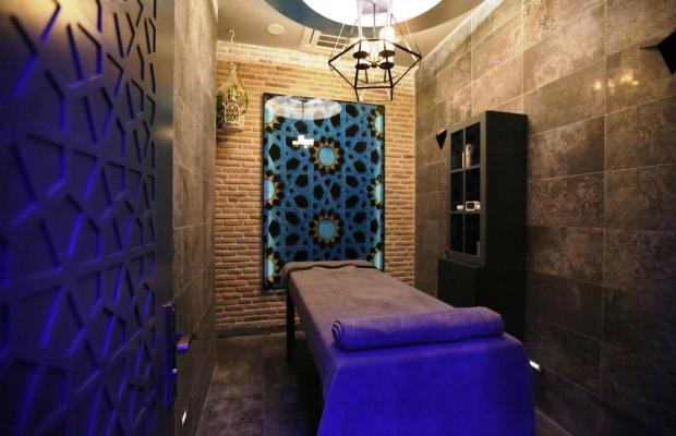 фотографии Sunprime C-Lounge изображение №12