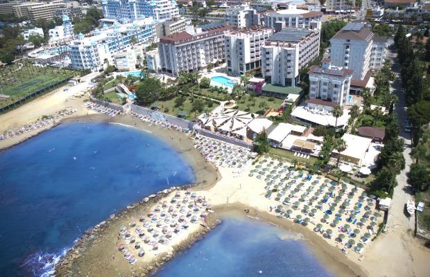 фотографии отеля Grand Sunlife изображение №31