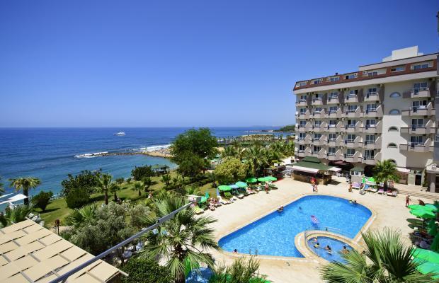 фото отеля Grand Sunlife изображение №1
